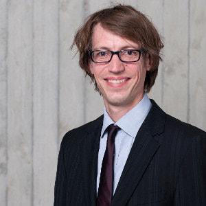 Dr. Hannes Koppel